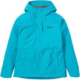 Marmot Minimalist Jacket Women enamel blue
